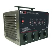 Charge Xpress SCUINC-406A 4 Bank Charging Station