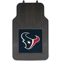 Houston Texans The Northwest Company 2-Piece Front Floor Car Mats