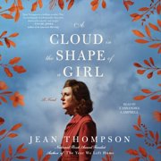 A Cloud in the Shape of a Girl - Audiobook