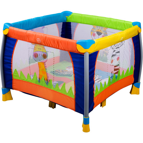 Delta - Fun Time Play Yard