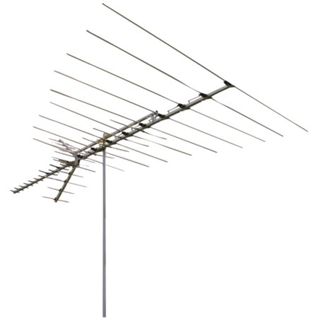 RCA ANT3038E Outdoor Digital TV and FM Radio Antenna