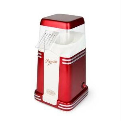 Nostalgia Electrics RHP310 Retro Series Mini Hot Air Popcorn Popper