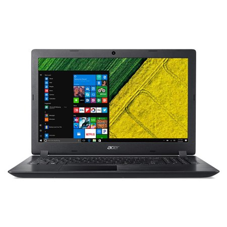 Acer A315 51 380T 15 6     7Th Gen Intel Core I3 7100U  4Gb Ddr4  1Tb Hdd  Windows 10 Home