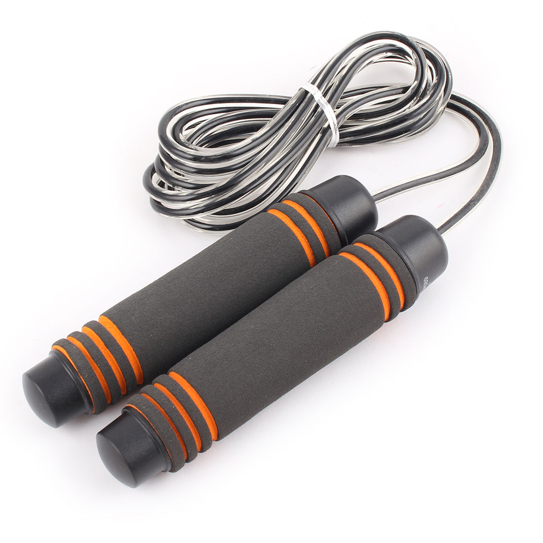 Sports Exercise Fitness Non-slip Handle Adjustable Jumping Skipping Rope