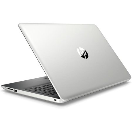 "HP Premium Flagship Laptop 15.6"" Touchscreen Intel Core i3 Dual-core 2.30 GHz, 8GB RAM, 1TB HDD, Intel HD, Bluetooth, WLAN, Webcam, USB 3.0, HDMI, Windows 10 - Natural Silver"