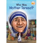 Who Was Mother Teresa? - eBook