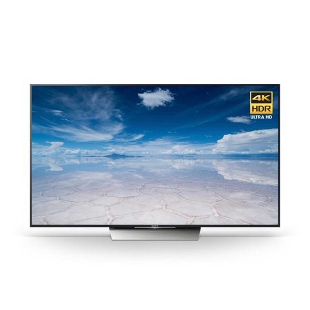 Sony XBR55X850D 55″ 4K Ultra HD 2160p 240Hz LED Smart HDTV with Android TV (4K x 2K)