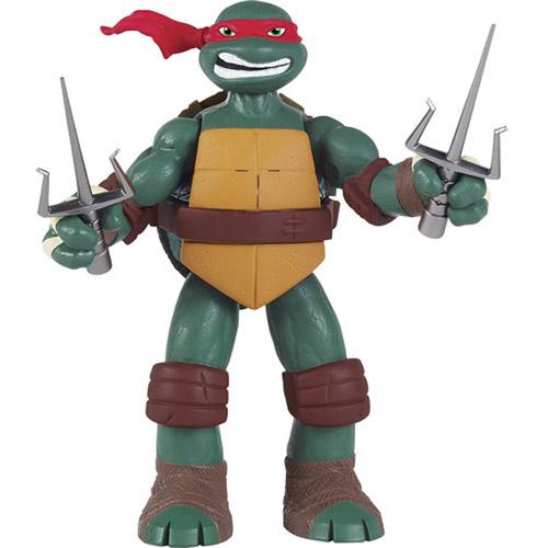 Teenage Mutant Ninja Turtles PowerSound FX Action Figure, Raphael
