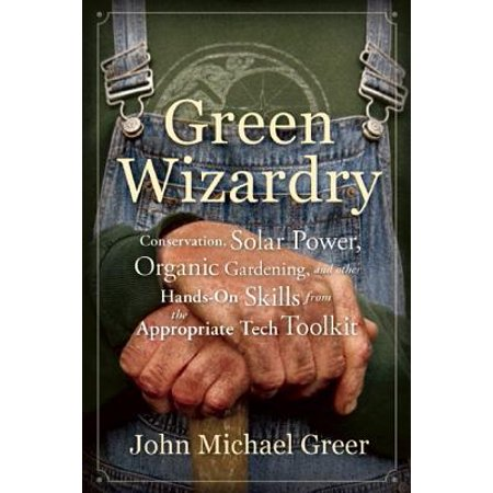 Power Conservation Device - Green Wizardry : Conservation, Solar Power, Organic Gardening, and Other Hands-On Skills from the Appropriate Tech Toolkit