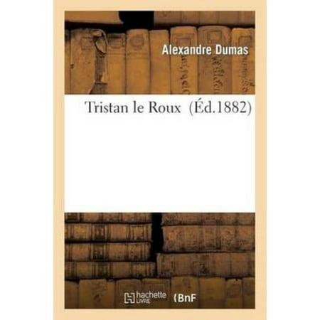 Tristan Le Roux (Litterature) (French Edition) - image 1 de 1