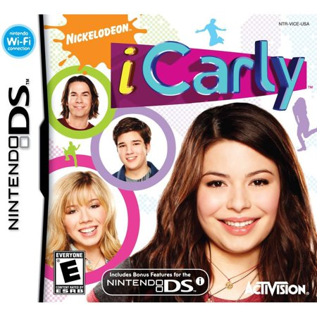 Click here for iCarly - Nintendo DS prices
