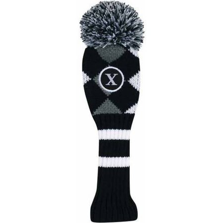 Callaway Driver Headcovers (Callaway Pom Pom Hybrid Headcover)