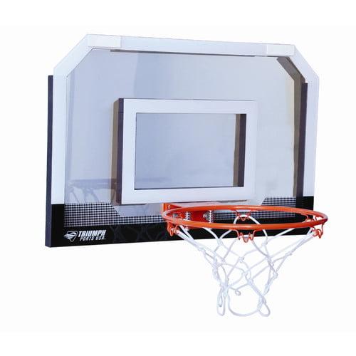 Over-The-Door Basketball