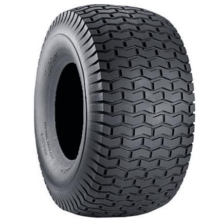 Carlisle Turfsaver Lawn & Garden Tire - 15X6-6 LRA/2ply