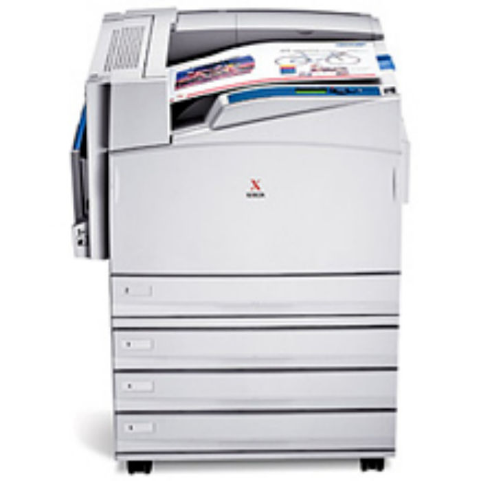 Xerox ish Phaser 7750gx Color Laser Printer (7750/GX) - S...