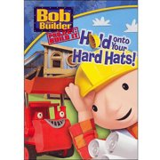 Bob The Builder: Hold On To Your Hard Hats! (Full Frame)