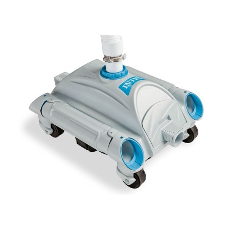 Intex 28001E Automatic Pool Cleaner Pressure Side Vacuum Cleaner w/ 24 Foot Hose - image 5 of 5