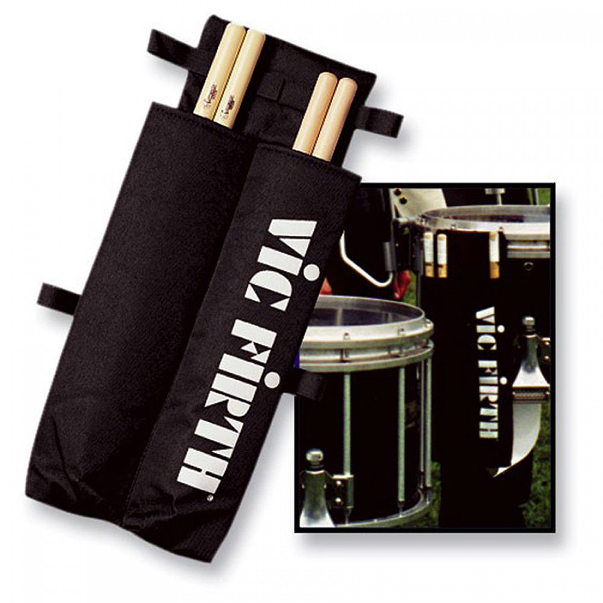 Vic Firth MSBAG2 Marching Stick Bag
