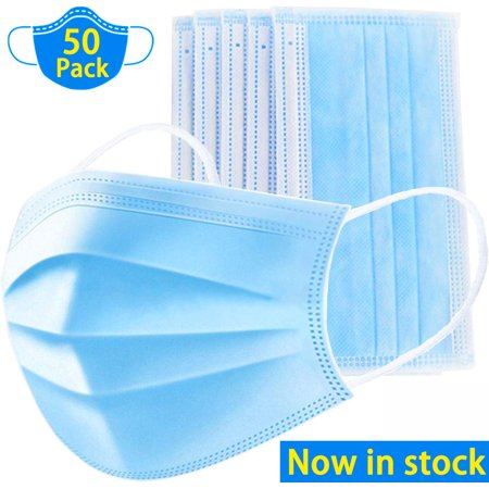 3 layers surgical mask