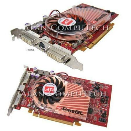 ATI 100 505087 ATI Technologies 100-505087 FireGL V5100 128MB DDR SDRAM PCI