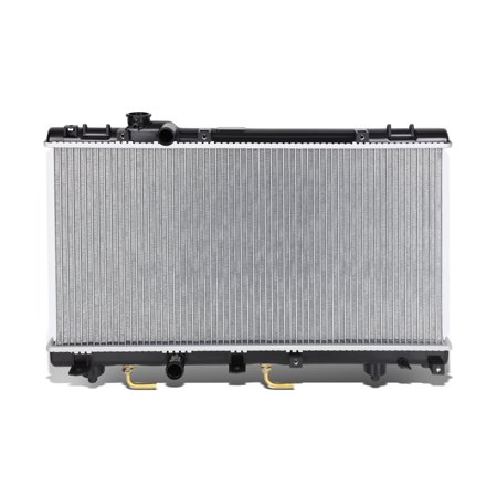 For 1995 to 1999 toyota Paseo / Tercel AT OE Style Aluminum Core Cooling Radiator DPI 1750 96 97 98