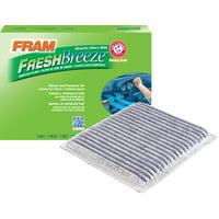 FRAM Fresh Breeze Cabin Air Filter, CF9846A