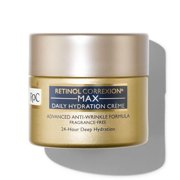 Best  - RoC Retinol Correxion Anti-Aging Daily Hydration Moisturizer Cream Review