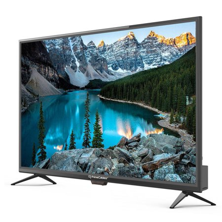 """PrimeCables 32"""" 720P HD LED TV, with IPS LCD Panel Bedroom Television,3 HDMI Input Channel, Energy Saving - image 5 of 8"""