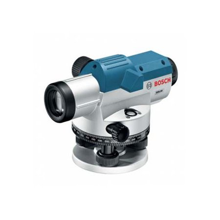 Bosch GOL26 26x Automatic Optical Level Kit