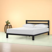Zinus 10 Metal Platform Bed With Headboard Multiple Sizes