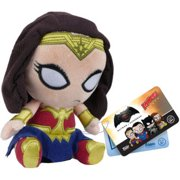 FUNKO MOPEEZ: BATMAN V SUPERMAN - WONDER WOMAN