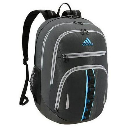 4575adbb1e0c adidas - Adidas Prime IV Backpack 3 Compartment School College Laptop Color  Options 5145 - Walmart.com