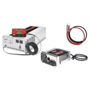 Tundra Icm30270 Inverter/Charger,70 Amps,3000W G1876047
