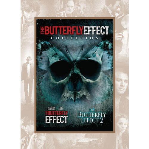 The Butterfly Effect / The Butterfly Effect 2 (Widescreen)