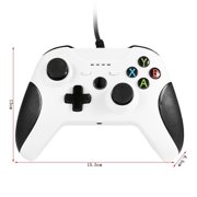 USB Wired Gamepad Remote Controller For XBOX One Slim S Controller