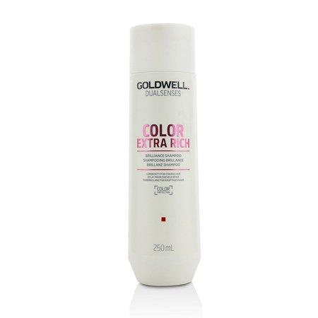 Dual Senses Color Extra Rich Brilliance Shampoo (Luminosity For Coarse