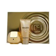Lady Million By Paco Rabanne For Women - 2Pc Gift Set