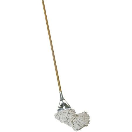 Quickie Professional Heavy-Duty Wet Mop, 24 (T1 Steamboy Mop)