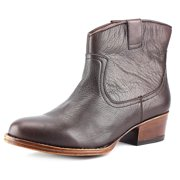 Kenneth Cole Reaction Women's Hot Step Leather Western Bootie