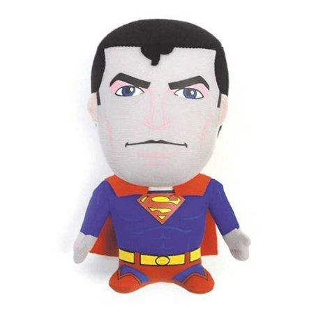 Comic Images DC Comics Superman Super Deformed Plush - image 1 de 1
