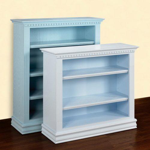 A & E Soraya French Cottage Bookcase