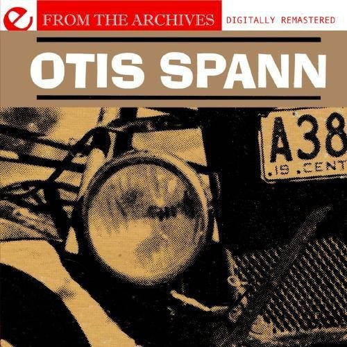 Otis Spann - Otis Spann-From the Archives [CD]