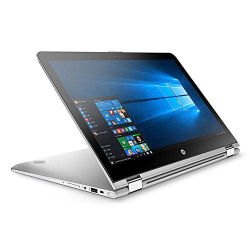 "HP ENVY x360 Convertible 2-in-1 Full HD IPS 15.6"" Touchscreen Notebook, Intel Core i7-8550U Processor, 12GB Memory, 1TB Hard Drive, HD Webcam, Backlit Keyboard, Bang & Olufsen Audio with Dual Speakers"
