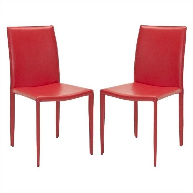 Safavieh Ken Side Chair (Set of 2)