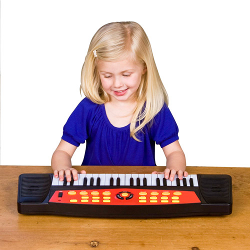 Kid Connection Electronic Keyboard