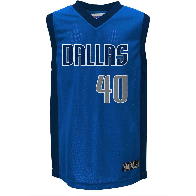 NBA Dallas Mavericks Harrison Barnes Youth Team Jersey