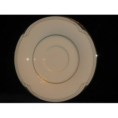 Japan Fine China Sterling Cove Saucer Only 7720, Measures Approximately 6 inches diameter By Noritake