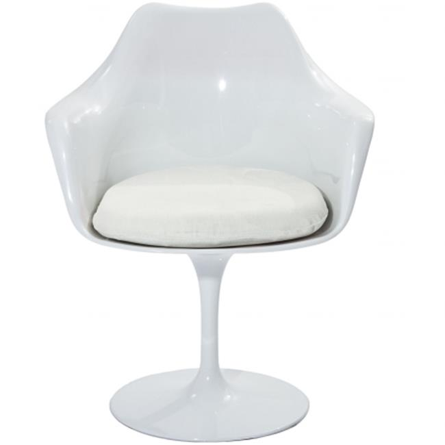 East End Imports Lippa Arm Chair with Cushion