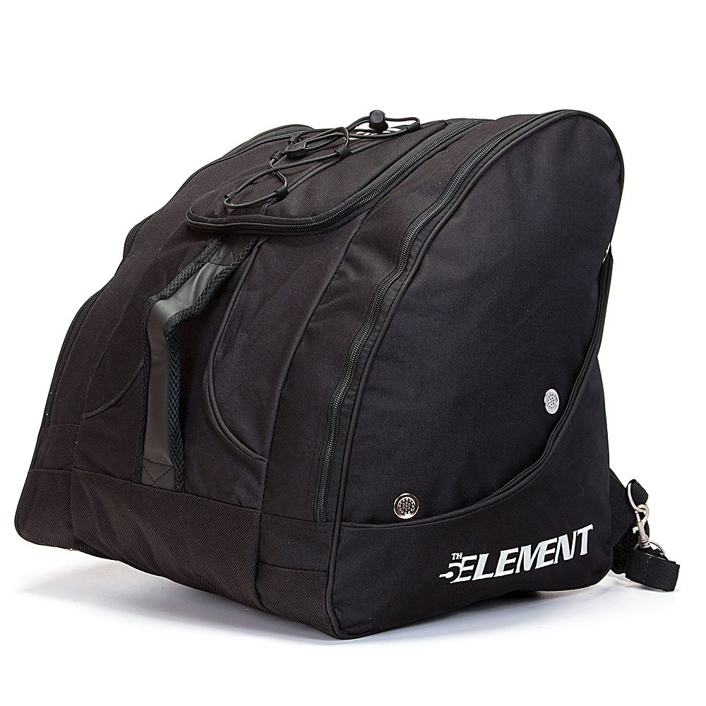 5th Element Bomber Boot Bag 2017 by 5th Element