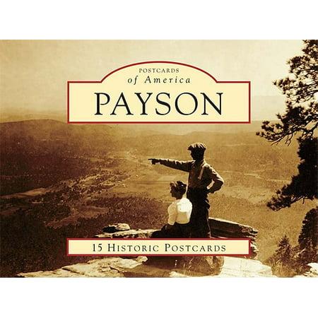 Payson [Postcards of America] [AZ] [Arcadia